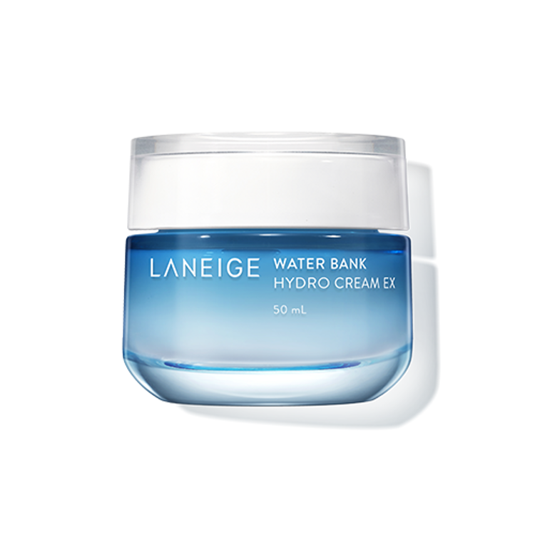 Изображение на ХИДРАТИРАЩ КРЕМ  LANEIGE Water Bank Hydro Cream EX 50мл