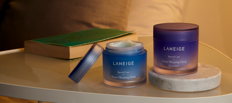 Picture of LANEIGE Water Sleeping Mask 70ml