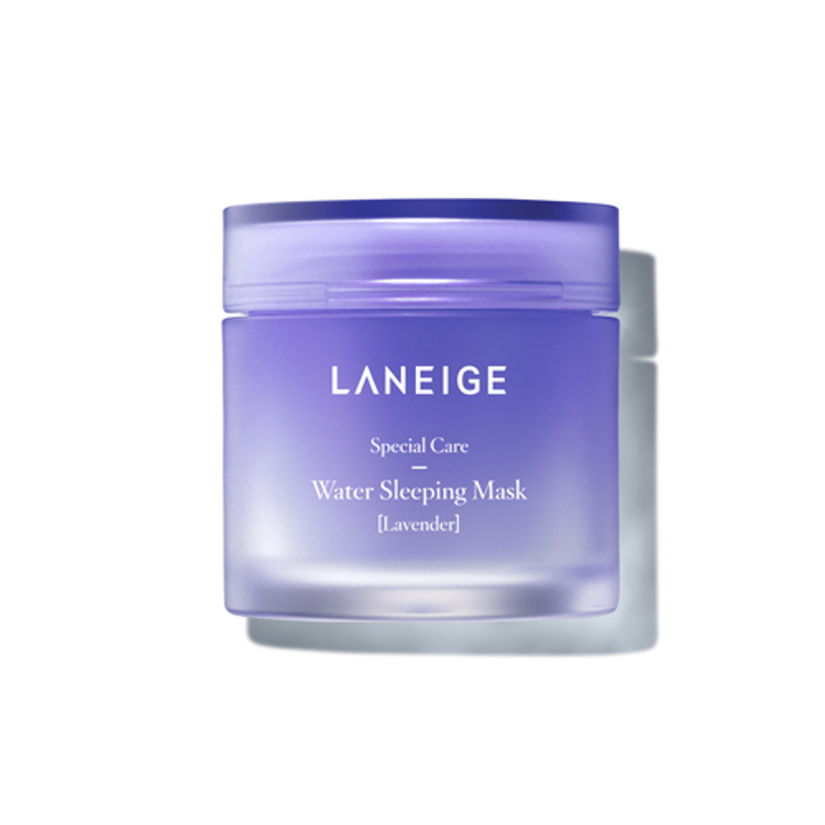Picture of LANEIGE Water Sleeping Mask Lavender 70ml