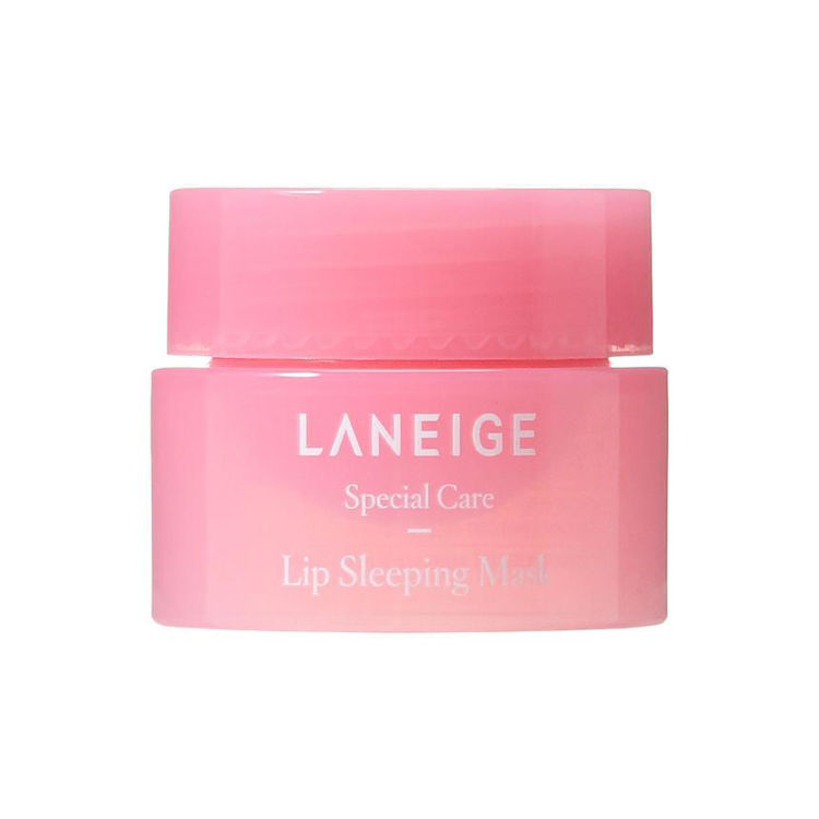 Picture of LANEIGE Lip Sleeping Mask Berry 3g