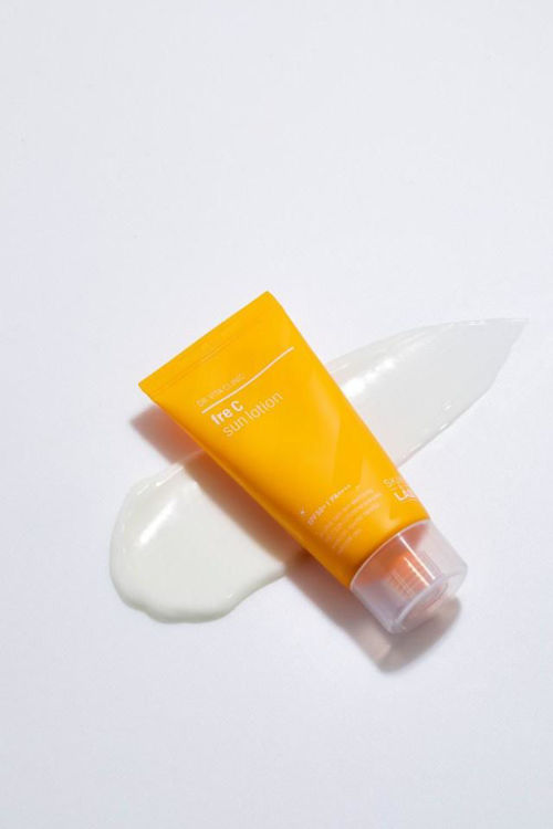 Picture of SKIN&LAB Fre C Sun Lotion SPF 50/PA++++ 50ml