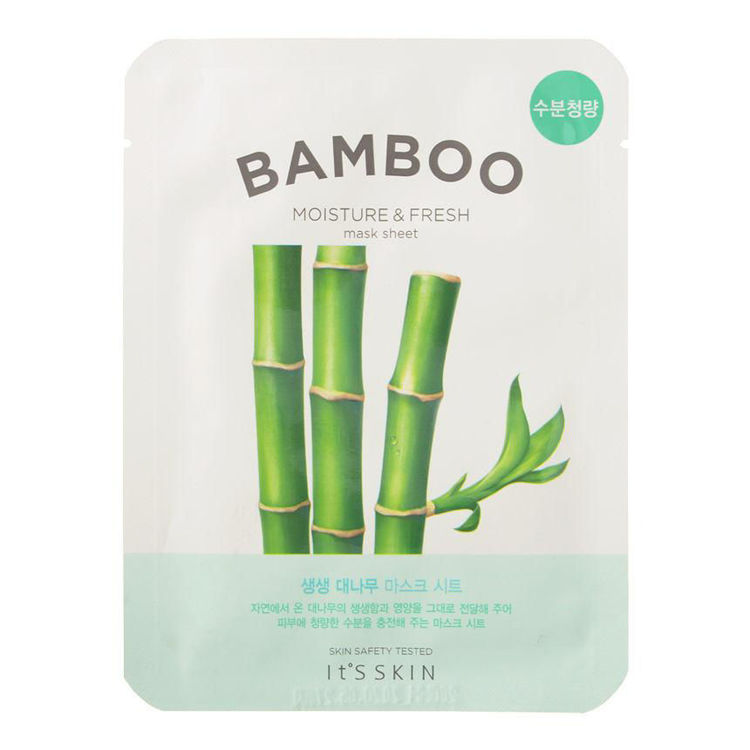 Picture of It'S SKIN  The Fresh Mask Sheet  Bamboo 21g