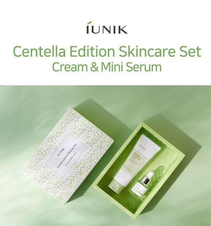 Picture of  IUNIK Centella Edition Skincare Set