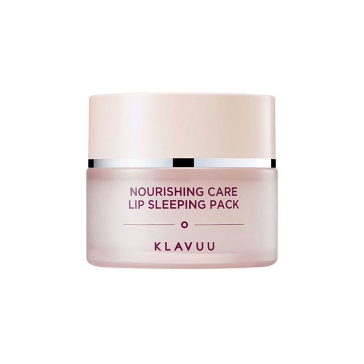 Picture of KLAVUU Nourishing Care Lip Sleeping Pack 20g