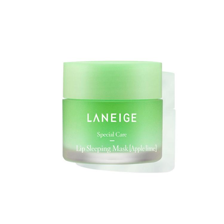 Изображение на НОЩНА МАСКА ЗА УСТНИ LANEIGE Lip Sleeping Mask Apple Lime 20г